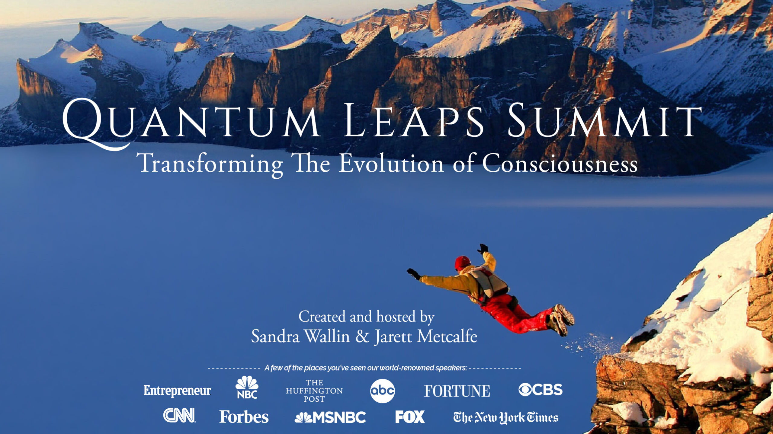 Post Summit Website Cover Image